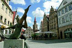 Fürth, die Kleeblattstadt an Rednitz und Pegnitz | Immobilien Blog der P