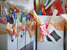 """Goodies for a Social Worker....just an idea of how you can help support foster children and the foster care system by """"filling the cup"""" of a Social Worker so they can pour into others."""