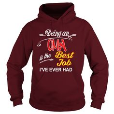Being An Oma Is The Best Job T-Shirt #gift #ideas #Popular #Everything #Videos #Shop #Animals #pets #Architecture #Art #Cars #motorcycles #Celebrities #DIY #crafts #Design #Education #Entertainment #Food #drink #Gardening #Geek #Hair #beauty #Health #fitness #History #Holidays #events #Home decor #Humor #Illustrations #posters #Kids #parenting #Men #Outdoors #Photography #Products #Quotes #Science #nature #Sports #Tattoos #Technology #Travel #Weddings #Women