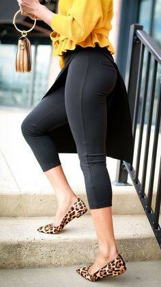 Betabrand is well known for its popular yoga work pants. But have you tried the betabrand sassiest pants is it a hidden gem or too sassy for work here's what i discovered. Modest Fashion, Fashion Outfits, Alaska Fashion, Dress Yoga Pants, Sassy Pants, Fashion Articles, Casual Street Style, Work Pants
