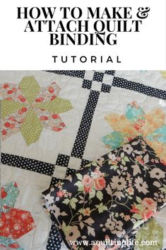What to Buy: Chain store vs quilt store fabric? | Quilt ... : buy quilt binding - Adamdwight.com
