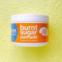#BurntSugarPomade - great for braids  loose hair  adds luster to locks! In select @Target  @SallyBeauty  and @RiteAid stores! Check store locator at #linkinbio to find a store near you.