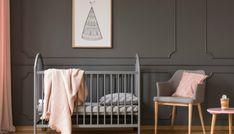 βρεφικό Cribs, Bed, Furniture, Organize, Clever, Home Decor, Cots, Decoration Home, Bassinet