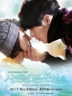 Secret Garden (2010) fantasy romantic comedy