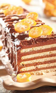 Tiramisu, Bakery, Good Food, Food And Drink, Pie, Sweets, Ethnic Recipes, Koti, Kitchens