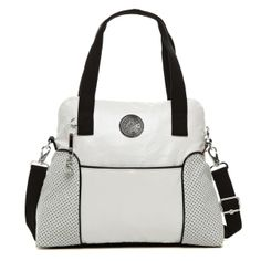 Perforated Pahniero Handbag  I like this, but maybe it looks too much like a bowling ball bag?