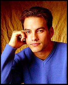 TYLER CHRISTOPHER AS NIKOLAS CASSADINE. THE EARLY YEARS. Tyler Christopher, Days Of Our Lives, General Hospital, Fine Men, Sexy Men, Tv Shows, Memories, Guys, My Love