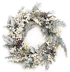 A wreath is traditionally designed with flowers, fruits, fabric and any other miscellaneous items that may carry some symbolic meaning to the owner. The wr