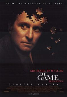 The Game (David Fincher)