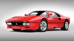 Ferrari 288 GTO living a second youth | [GMG] Cars, Bikes & Races
