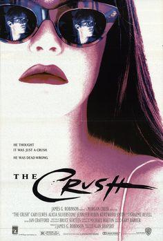 The Crush Movie Poster