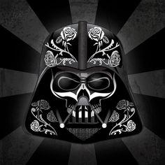 Oscuro la Muerte By captain.magnificent