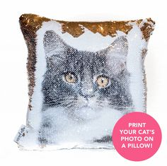 Put Your Pup's Photo on A Reversible Sequins Cushion (Best Valentine's Gift For Pet Lovers. Gifts For Her, Gifts For Pet Lovers, Gifts For Dog Lover, Gifts For Him, Gifts For Couple #valentine #valentinesday #valentinesgifts #valentinesdaygifts #happyvalentinesday #happyvalentines #gift #giftsforher #giftsforhim #bear #rosebear #teddybear #roseteddybear #gift #bestgift #surprice #love #girlfriend #moment #toy #beartoy #pet #dog #cat #petlovers