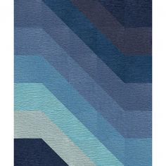 Bippity Boppity Blue (FLOR)  - Show All - Area Rugs