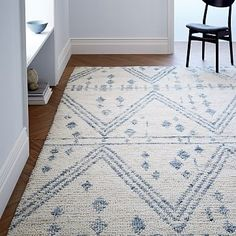 west elm's contemporary rugs come in a variety of prints and solids. Choose from modern area rugs, modern wool rugs and hand-woven rugs. White Shag Rug, Farmhouse Rugs, Modern Area Rugs, Home Rugs, Contemporary Rugs, Rugs On Carpet, Carpets, Floor Rugs, Modern Furniture
