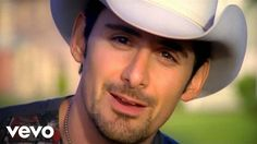 Brad Paisley - Welcome To The Future - YouTube