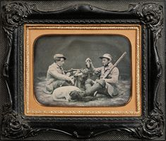 Image detail for -SKINNER PHOTOGRAPHY CIVIL WAR DAGUERREOTYPES AMBROTYPES TINTYPES ...