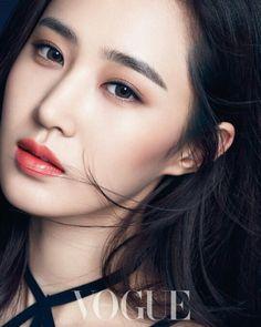 Yuri for Urban Decay #yuri #snsd #유리 #소녀시대