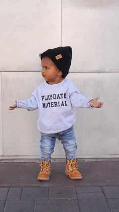 Trendy Boy Outfits, Cute Baby Boy Outfits, Cool Baby Clothes, Cute Maternity Outfits, Toddler Boy Outfits, Kids Outfits, Toddler Poses, Boy Toddler, Toddler Boy Fashion