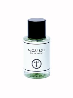 M.O.U.S.S.E - EAU DE PARFUM 50ML /// Handmade in Spain by Oliver & Co. - Perfumes ///