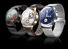Huawei Watch, toda la información