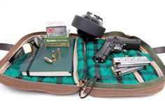 Exclusive: A Better Bag for a Quick Trip to the Range | GUNS Magazine | Click here: http://gunsmagazine.com/exclusive-a-better-bag-for-a-quick-trip-to-the-range/