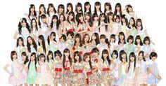 AKB48 - All member #akb48 #akb #48 #48group #48family #japan #idol #music