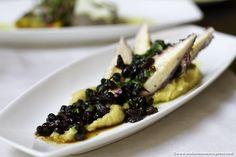 El Greco - the best Greek restaurant in Helsinki. Dinner there's like a mini-break in Greece <3