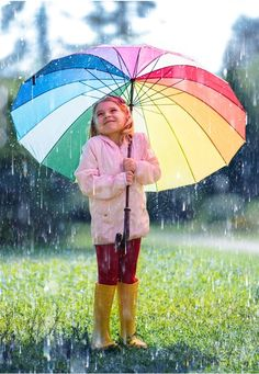 Without rain nothing grows, learn to embrace the storms of your life. Rainbow Connection, Storms, Life, Thunderstorms