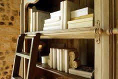шкаф книжный широкий ″Шато″