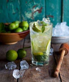 alcoholische drankjes met weinig kcal.