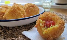 How to make the perfect arancini | Life and style | The Guardian