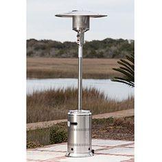 Fire Sense Commercial Patio Heater P
