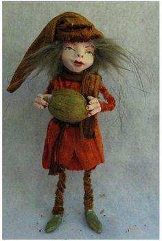 Tabish Sappling Woodland OOAK Fairy http://cgi.ebay.com/ws/eBayISAPI.dll?ViewItem&item=151119912386