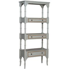 Furniture�::�Shelves�::�Heritage Display Shelf