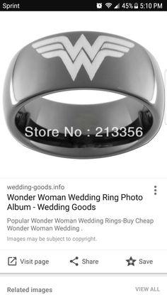 Iron Man Arc Reactor wedding ring Backyard Wedding Pinterest