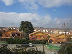 View of El Molar