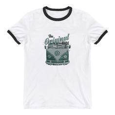 #vanlife #classictshirt #vwfan #oldcars