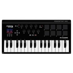 M-Audio Axiom AIR Mini 32 -Channel Midi Controller - $99