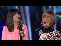 "Joni Eareckson Tada with Kristyn Getty (and band) singing ""Good Shepherd Of My Soul"" - YouTube"