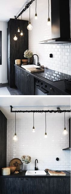 Look We Love: Beveled Subway Tile