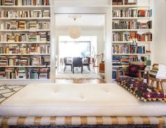 Brooklyn Heights Interior, via Flickr.