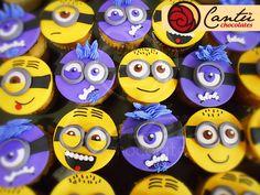 Imagen de http://www.cantuchocolates.com/images/ginfantiles/minions_cupcakes.jpg.