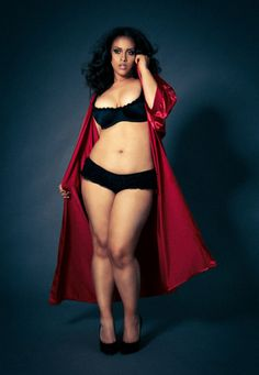Beautiful Latina Plus Sized Models - Pretty Plus Size Models - Cosmopolitan