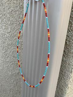 Seed Bead Bracelets, Seed Bead Jewelry, Bead Jewellery, Seed Bead Necklace, Jewelry Bracelets, Seed Beads, Jewlery, Handmade Wire Jewelry, Handmade Necklaces