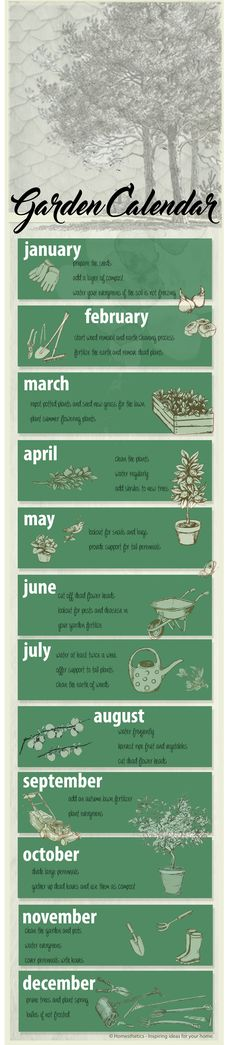 20 Useful DIY Garden Projects You Should Try