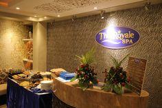 1 Massage Spa in Tagbilaran Bohol Bohol, Spa Massage, Places To Go, Table Decorations, Furniture, Home Decor, Decoration Home, Room Decor, Home Furnishings