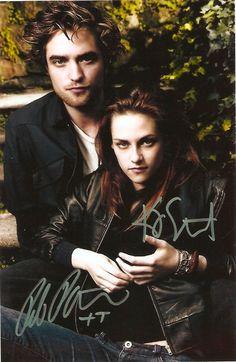 Robert P. & Kristen S.