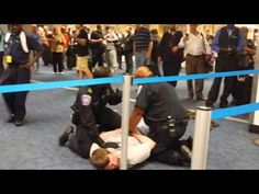 Dallas Airport Fight Caught On Video As Crowd Takes Down Angry, Ranting Homophobe : HuffPost Gay Voices 10/26/2014 -updated: 10/27/14 : http://www.huffingtonpost.com/2014/10/26/dallas-airport-fight_n_6051654.html?ir=Gay%20Voices&utm_campaign=102714&utm_medium=email&utm_source=Alert-gay-voices&utm_content=Title
