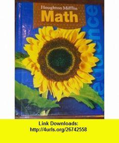6th grade english textbook houghton mifflin english hardcover houghton mifflin math level 5 student textbook 9780618590957 carole greenes matt larson fandeluxe Image collections